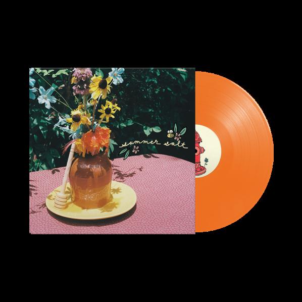 SS Honeyweed Vinyl 1