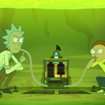 Rick and Morty Season 4 Episode 8 2