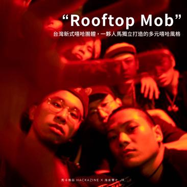 Rooftop Mob 01 01