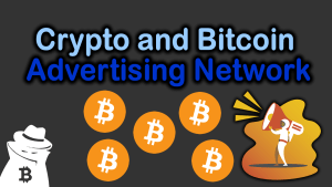 Crypto and Bitcoin Advertising Network 2020