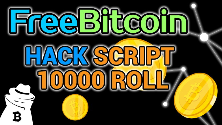 ✅Freebitco.in Hack Script 10000 ROLL ✅ Every hours 💰 Release 2021