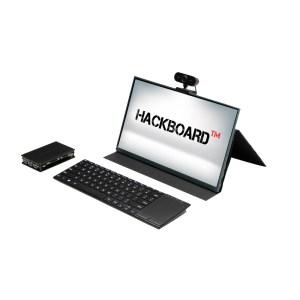 Hackboard Complete Kit