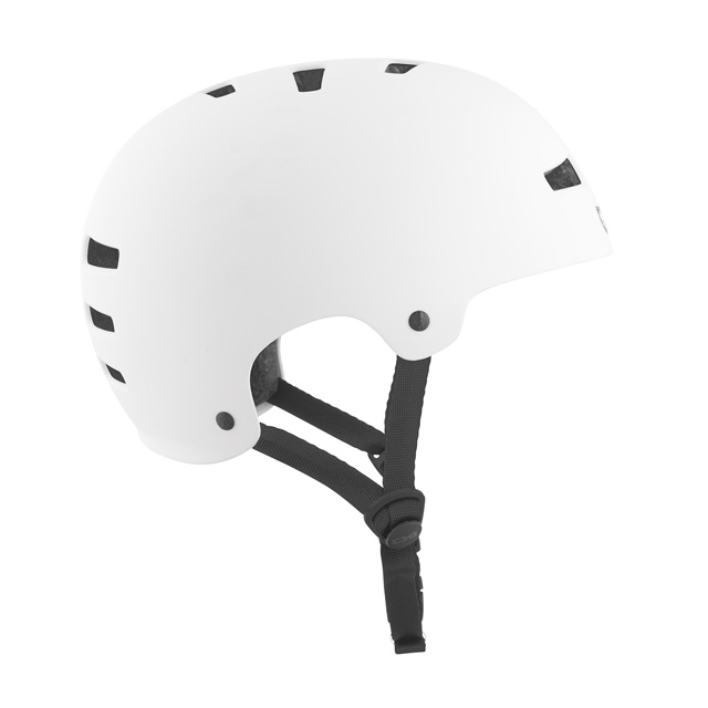 TSg HElm White