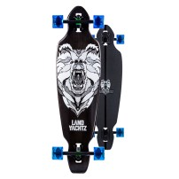 "Landyachtz Battle Axe 35"" Bear"
