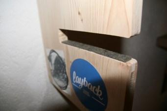 layback boardrack boardracks
