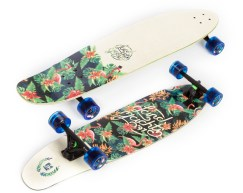Landyachtz Maple Ripper Tropical 2016 Komplettbrett