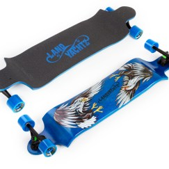 "Landyachtz Switch 40"" Eagle 2016 Deck"