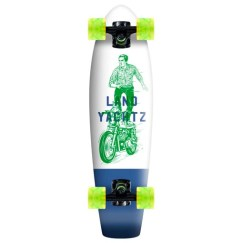 "Landyachtz Longboards Dinghy Ghostride 24"" 2017"