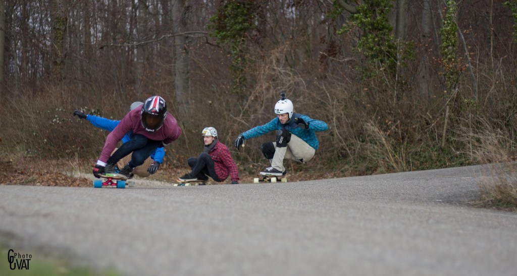 Race Report // Freiburg Winter Outlaw Series