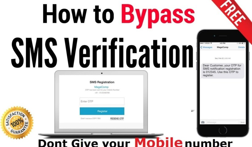 fake phone number for verification code Archives - HackBuddy