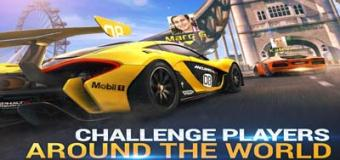 asphalt 8 airborne hack apk v3.1.1c Download