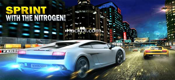 Crazy for Speed MOD 2.3.3100 (Hack,Unlimited Money) Apk Android
