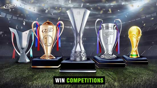 Top Eleven 2017 Hack 5.15 (MOD,Unlimited Money) Apk