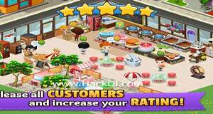 Cafeland - World Kitchen Mod Apk
