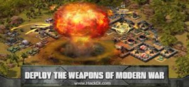 Empires and Allies mod apk