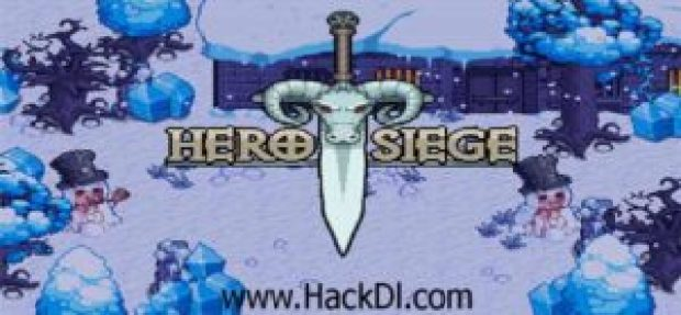 Hero Siege: Pocket Edition apk
