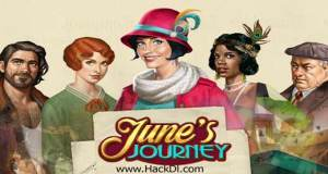 June's Journey - Hidden Object mod apk