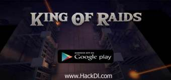 King of Raids: Magic Dungeons Hack 2.0.62 (MOD,Unlimited blood) Apk