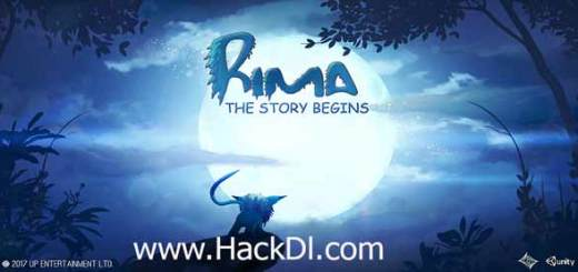 Rima: The Story Begins Mod Apk