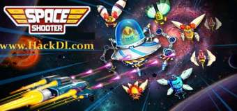 Space Shooter Galaxy Shooting Hack 1.217 (MOD,Unlimited Money) Apk