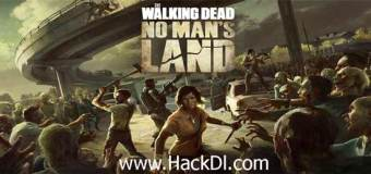 The Walking Dead No Man's Land Hack 2.11.1.9 (MOD,Unlimited Destruction) Apk+Data