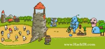 Grow Castle Hack 1.20.6 (MOD,Unlimited Diamonds) Apk