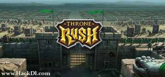 Throne Rush Hack 5.2.1 (MOD,Unlocked) Apk