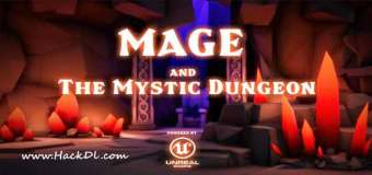 Mage and The Mystic Dungeon 5.0 Full (Paid,Unlocked) Apk+Data