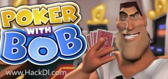 Poker With Bob Hack 2.0.1 (MOD,Unlimited Money) Apk