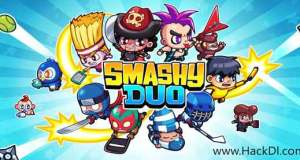 Smashy Duo Unlimited Money Apk