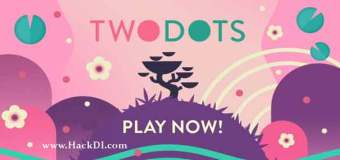 Two Dots Hack 3.28.6 (MOD,Unlimited Moves,Lives) Apk