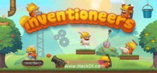 Inventioneers Mod Apk