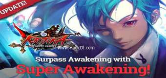 Kritika: The White Knights Hack 2.44.2 (MOD,Unlocked) Apk+Data