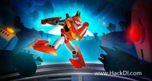 Automatron: Shoot and Drive Mod apk