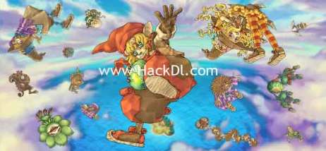 EGGLIA: The Legend of the Redcap Mod Apk