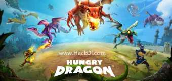 Hungry Dragon Hack Apk 3.14 (Mod, Unlimited Money)