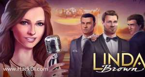 Linda Brown: Interactive Story Mod apk