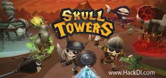 Skull Towers Hack Apk 1.2.15 (MOD, Unlimited Coin)