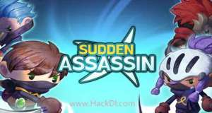 Sudden Assassin Hack Apk
