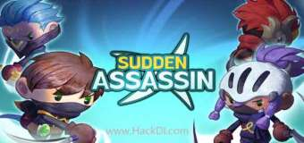 Sudden Assassin Hack 1.1.18 (MOD,Unlimited Money) Apk