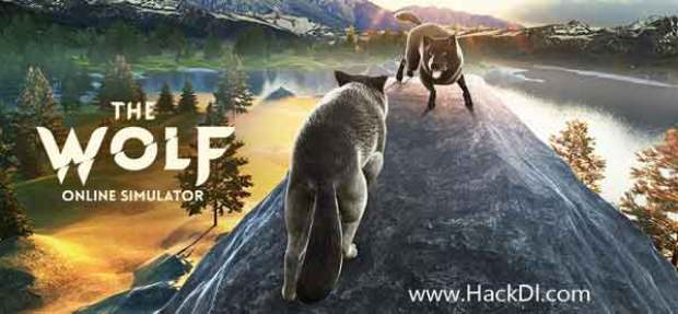 The Wolf Mod Hack Apk