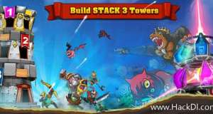 King of Defense_The Last Defender MOD Unlimited Money apk