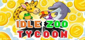 Idle Zoo Tycoon Hack 1.2.9 (MOD,Unlimited Coins) Apk