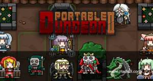 Portable Dungeon 2 MOD Unlimited Money apk