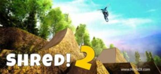 Shred! 2 MOD Unlimited Money apk