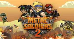 Metal Soldiers 2 MOD Unlimited Money apk