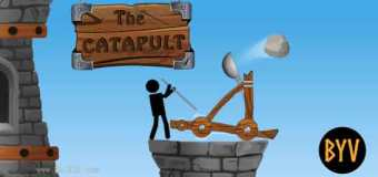 The Catapult Hack 1.1.5 (MOD,Unlimited Coin) Apk