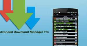 free download Advanced Download Manager Pro apk