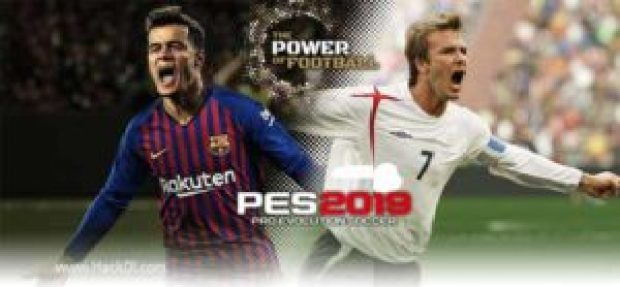 PES 2019 PRO EVOLUTION SOCCER MOD Unlimited Money apk