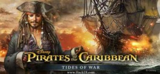 Pirates of the Caribbean: ToW MOD Unlimited Money apk